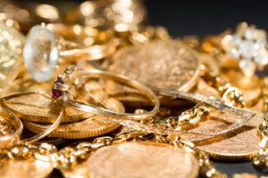 Compro Oro a Tuscolana